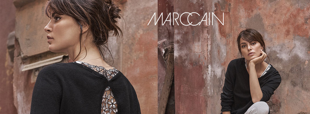 a851157765c8aa MARC CAIN DAMESMODE