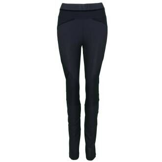 High Pantalon High  LAY OUT S01008