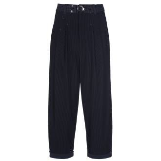High Pantalon High  HASTEN S01009