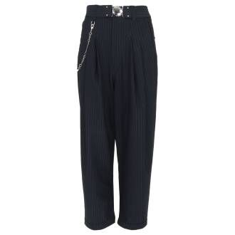 High Pantalon High  HASTEN S01194