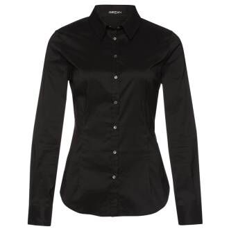 Marc Cain Blouse Marc Cain Essentials 900 E5111 W56