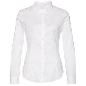 Marc Cain Blouse Marc Cain Essentials 100 E5111 W56