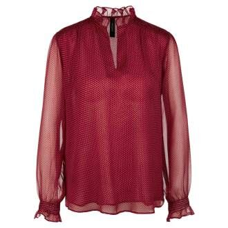Marc Cain Blouse Marc Cain  KC5135 W92