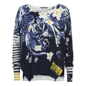 High Pullover High 062 EMOTIVE 751109