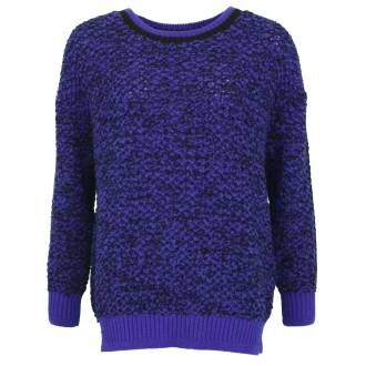 Marc Cain Pullover Marc Cain Sports  KS4120 M12