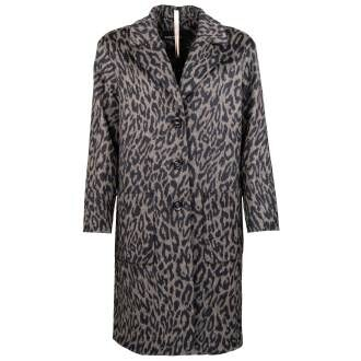 Marc Cain Additions Coat Marc Cain Additions 664 FA1104 W04