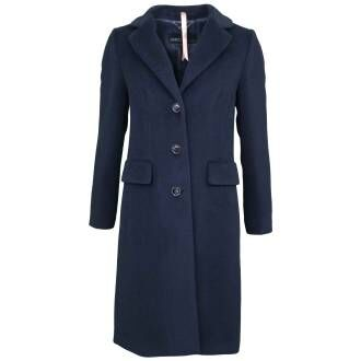 Marc Cain Additions Coat Marc Cain Additions 395 HA1102 W06