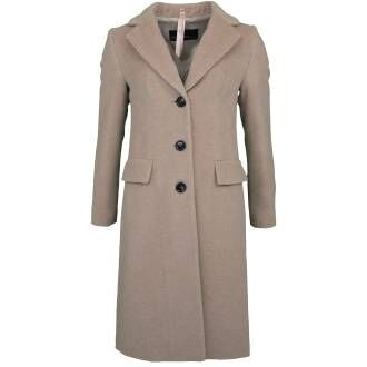 Marc Cain Additions Coat Marc Cain Additions 621 HA1102 W06