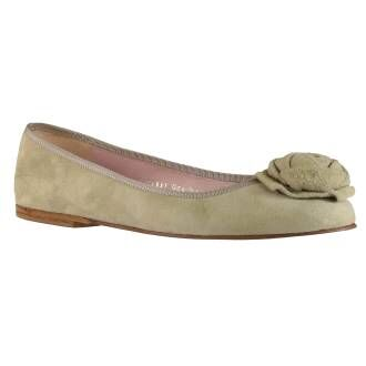 pretty ballerina's Ballerina pretty ballerina's taupe 39318
